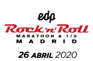EDP MARATON MADRID ROCK´N´ROLL SERIES