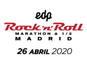 EDP MARATON MADRID ROCK´N´ROLL SERIES