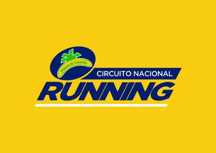 Comienza el Circuito Nacional de Running Plátano de Canarias