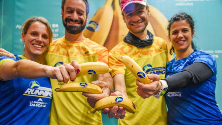El desafío #CorreRetaDona finaliza con más de 40.000 kilómetros